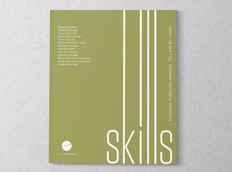 SKILLS katalog