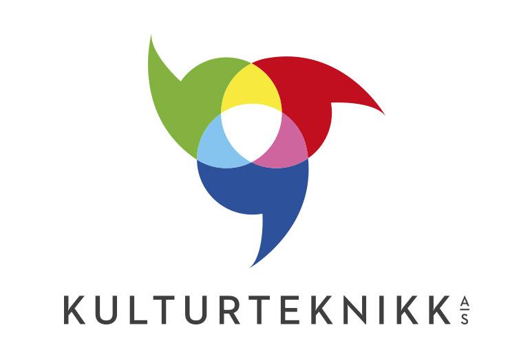 Logo Kulturteknikk