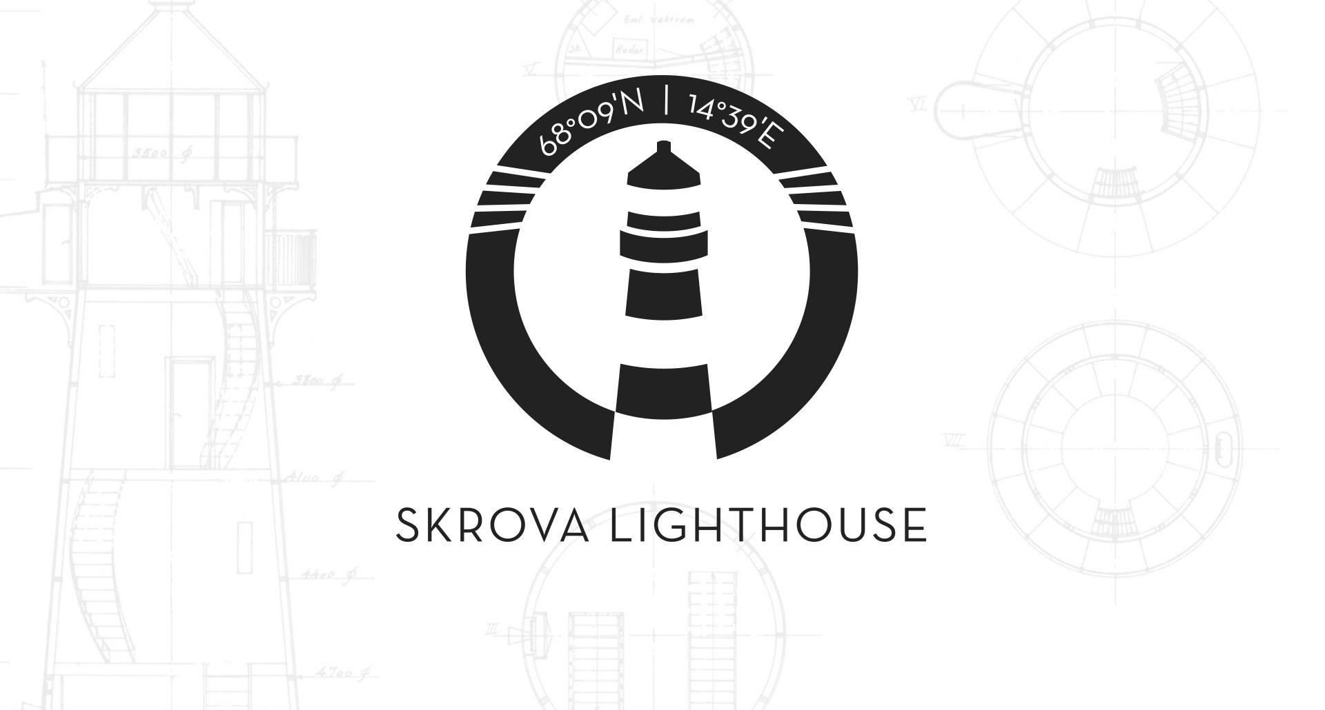 Skrova Lightouse