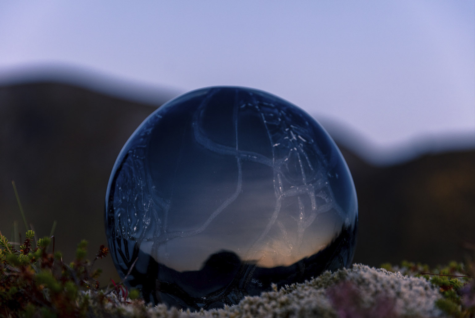 Lofoten Glass | photo: Espen Mortensen