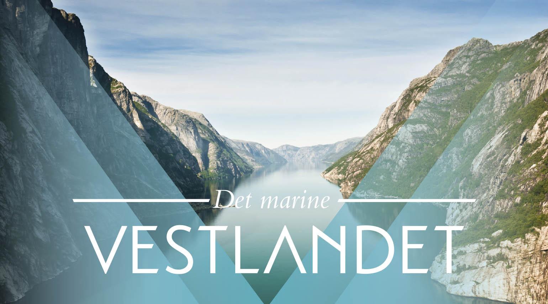 Det marine Vestlandet