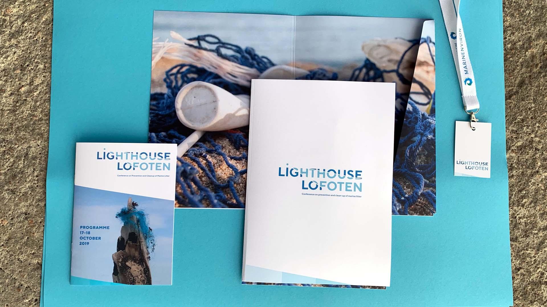 Lighthouse Lofoten