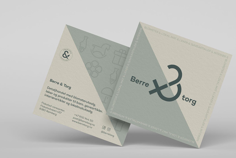 Berre & Torg